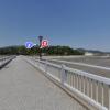 竹島橋中央の360度パノラマカメラ
