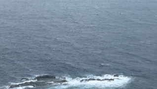 与那国島西崎灯台ライブカメラと雨雲レーダー/沖縄県石垣市