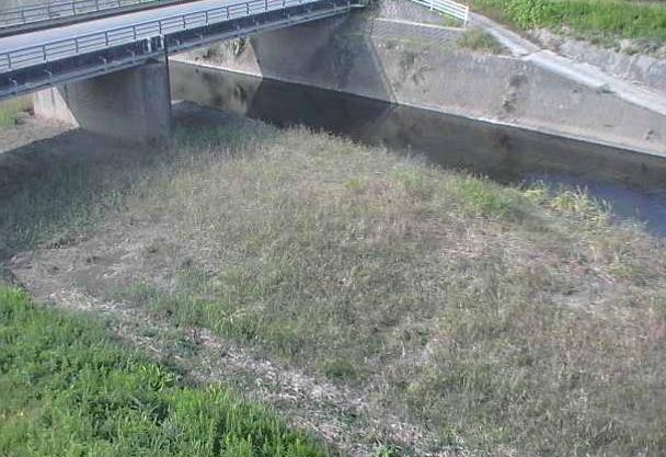 栃木県茂木町 逆川・那珂川ライブカメラ(2ヶ所)と雨雲レーダー