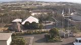 研修センターライブカメラと雨雲レーダー/鹿児島県和泊町