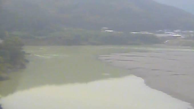 仁淀川ライブカメラと雨雲レーダー/高知県日高村