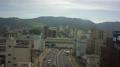 京阪京橋駅ライブカメラと雨雲レーダー/大阪府大阪市