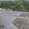 砺波チューリップ公園パノラマテラスライブカメラ