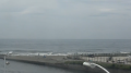 神奈川県藤沢市 鵠沼海岸 ライブカメラ(Beach Culture)と雨雲レーダー