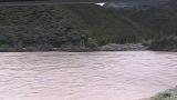 熊野川 ライブカメラと雨雲レーダー/和歌山県新宮市