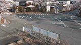 リフレとみおか前T字路ライブカメラと雨雲レーダー/福島県富岡町
