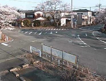 リフレとみおか前T字路ライブカメラ