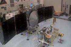 アメリカ ケネディ宇宙センター(KSC)ライブカメラ1
