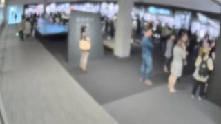 広島平和記念資料館東館3階ライブカメラと雨雲レーダー/広島県広島市