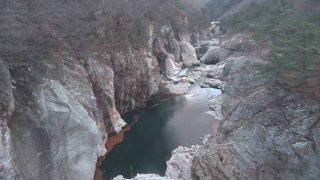 龍王峡ライブカメラと雨雲レーダー/栃木県日光市