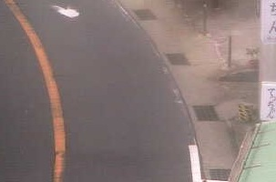 箱根全山 大平台の道路状況ライブカメラと雨雲レーダー/神奈川県箱根町