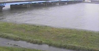 大分川と大野川ライブカメラ