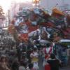 新町付近のねぶた祭りがみれるライブカメラ
