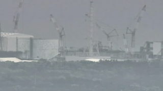 福島県大熊町 TBS/JNNの福島第一原子力発電所(ふくいち)ライブカメラと雨雲レーダー