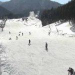 いぶきの里スキー場ライブカメラ