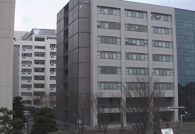 山口大学の各キャンパスライブカメラと雨雲レーダー/山口県