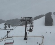 戸隠スキー場ライブカメラ