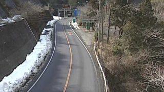国道52号ライブカメラと雨雲レーダー/静岡