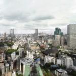 これはすごい!東京タワーから見た超解像度の360度パノラマカメラ作品「Tokyo Tower Gigapixel Panorama」