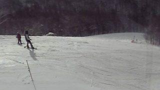 宝台樹スキー場の第10コース周辺ライブカメラと雨雲レーダー/群馬県みなかみ町