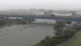 岩木川上流・平川ライブカメラと雨雲レーダー/青森県