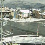県道120号線・羽州街道ライブカメラ