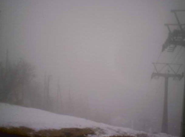 安比ゴンドラ山頂駅舎周辺ライブカメラと雨雲レーダー/岩手県八幡平市