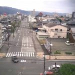 県道250号と八代市の街ライブカメラ