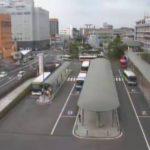 米子駅前ロータリーライブカメラ