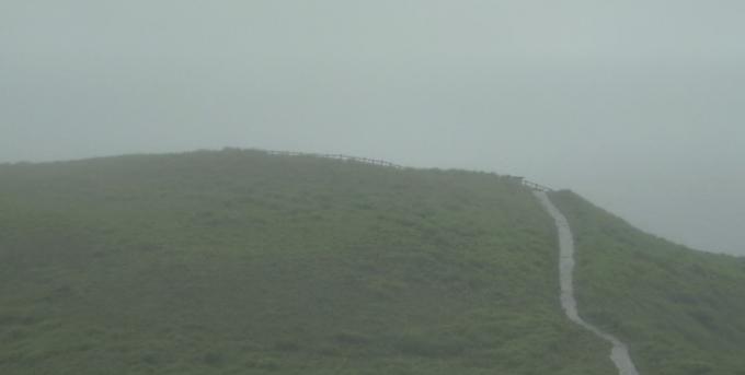 大野亀・二ツ亀ライブカメラと雨雲レーダー/新潟県佐渡市(佐渡島)