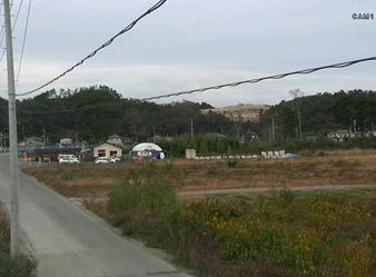 野蒜周辺の復興状況ライブカメラ
