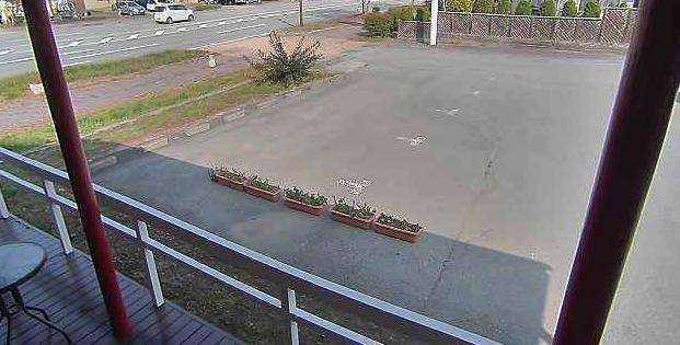 軽井沢町プリンス通りライブカメラ
