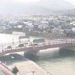 桂川・真玉海岸・並石ダム・長崎鼻などライブカメラ(7ヶ所)