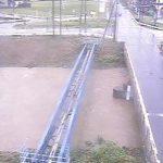 能代川と五部一橋ライブカメラ