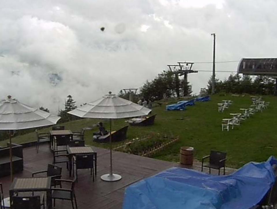 サンメドウズ 清里スキー場・ハイランドパークライブカメラと雨雲レーダー/山梨県北杜市