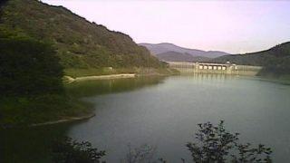 北上川・田瀬ダムライブカメラと雨雲レーダー/岩手県