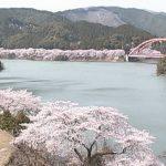 七川ダムライブカメラ