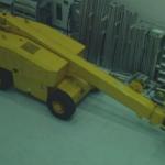 ケネディ宇宙センター(KSC) 宇宙ステーション処理設備ライブカメラ2