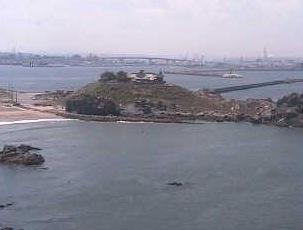 蕪島(かぶしま)ライブカメラ