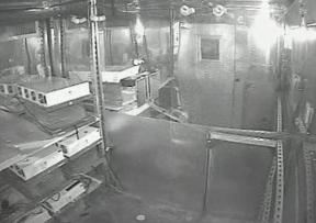 ケネディ宇宙センター(KSC) SLSL CEC3室ライブカメラ