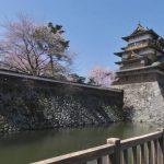 高島城360度パノラマカメラ