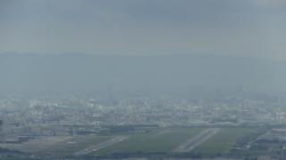 伊丹空港 ライブカメラ(大阪国際空港)と雨雲レーダー/大阪府豊中市