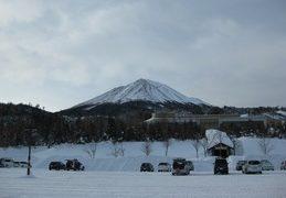 チャオ御岳スノーリゾートのゲレンデライブカメラと雨雲レーダー/岐阜県高山市