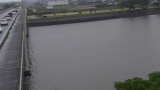 菊池川ライブカメラと雨雲レーダー/熊本県