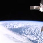 国際宇宙ステーション(International Space Station(ISS))から地球の様子が見れるライブカメラ