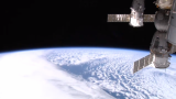 国際宇宙ステーション(ISS)からの地球の様子が見れるライブカメラ