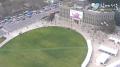 ソウル広場とソウル図書館(旧ソウル市庁舎)ライブカメラ/大韓民国ソウル