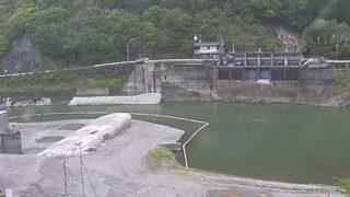 荒瀬ダム撤去工事ライブカメラ(3ヶ所)と雨雲レーダー/熊本県八代市