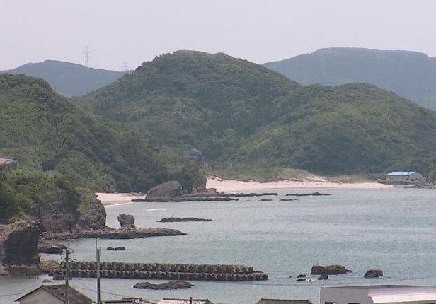 薩摩川内港ライブカメラ