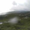 鳩間島が眺めるライブカメラ